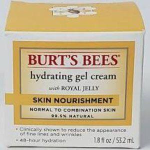 Burt's Bees Night Cream With Royal Jelly 1.8oz